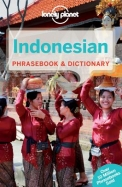 Indonesian Phrase Book & Dictionary