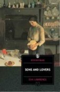Sons & Lovers : Everyman Classics