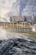Return Of The King : Being The Part 3 Of The Lord Of The Rings