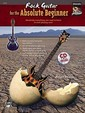Rock  Guitar For The Absolute Beginner (Book & Cd)