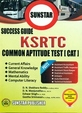 Success Guide Ksrtc Common Aptitude Test Cat