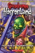 Scream Of The Haunted Mask - Goosebumps Horrorland 4