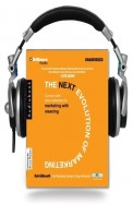 The Next Evolution of Marketing (Audio Book)