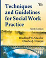 Techniques & Guideliens For Social Work Practice