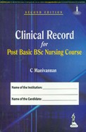 Clinical Record For Post Basic Bsc Nursing Course
