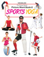 Pre School Series:Picture Word Book 8 Sports Yoga