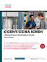 CCENT/CCNA ICND1 Official Exam Certification Guide : (640-822, 640-802)
