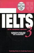 Ielts With Answers 3 Book With 2 Acd