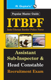 Itbp-Asi Head Constable Guide