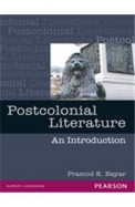 Postcolonial Literature An Introduction