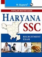 SSC Haryana Recruitment Exam Guide