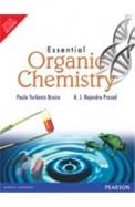 Essential Organic Chemistry