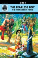 Fearless Boy & Other Buddhist Stories 5 In 1 Vol 1037