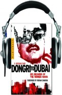 Dongri to Dubai (Audio Book)