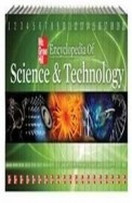 Mcgraw Hill Encyclopedia Of Science Of Technology Set Of 20 Vols