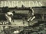 Harend Das : The End Of Oil Prints 1945-1990