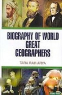Biography Of World Great Geographers