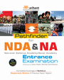 Pathfinder For Nda & Na Entrance Examination : Code D014
