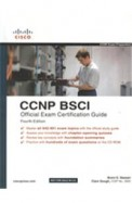 Ccnp Bsci Official Exam Certification Guide W/Cd