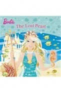 Barbie The Lost Pearl