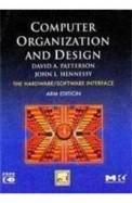 Computer Organization & Design Hardware / Software Interface W/Cd