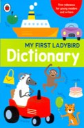 My First Lady Bird Dictionary