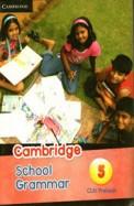 Cambridge School Grammar 5