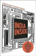 India Inside : The Emerging Innovation Challenge   To The West