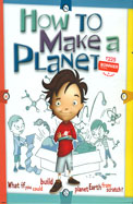How To Make A Planet