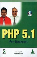 Php 5.1 For Beginners W/cd