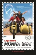 Lage Raho Munna Bhai - Original Screenply