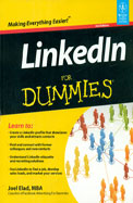 Linkedln For Dummies