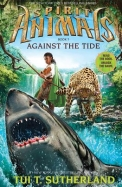 Spirit Animals: Book 5: Against the Tide - Library Edition