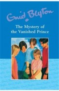 Mystery Of The Vanished Prince 9