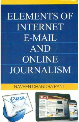 Elements Of Internet E Mail & Online Journalism