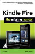 Kindle Fire : The Missing Manual