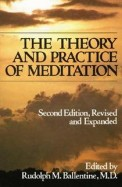 Theory & Practice Of Meditation