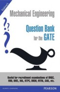 Mechanical Engineering Question Bank For The Gate