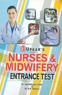 Nurses & Midwifery Entrance Test: Code 1833