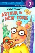 Arthur In New York - Step Into Reading 3