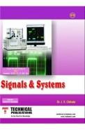 Signals & Systems 4th Sem Ec Tc It Bm Ml           - Vtu