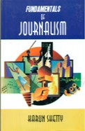 Fundamentals Of Journalism