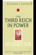 Third Reich In Power 1933-1939