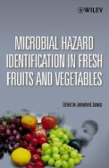 Microbial Hazard Identification In Fresh Fruits & Vegetables