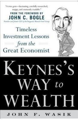 Keyness Way To Wealth