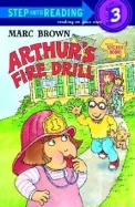 Arthurs Fire Drill 3 - Step Into Reading