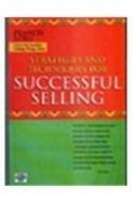 Strategies & Techniques For Successful Selling