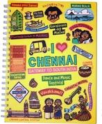 Eco Corner Chennai Ruled Exercise Book