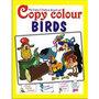 My Easy Choice Book Of Copy Colour Birds