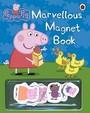 Peppa Pig : Marvellous Magent Book